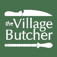 Village Butcher Hero logo